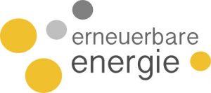 Erneuerbare Energie Logo