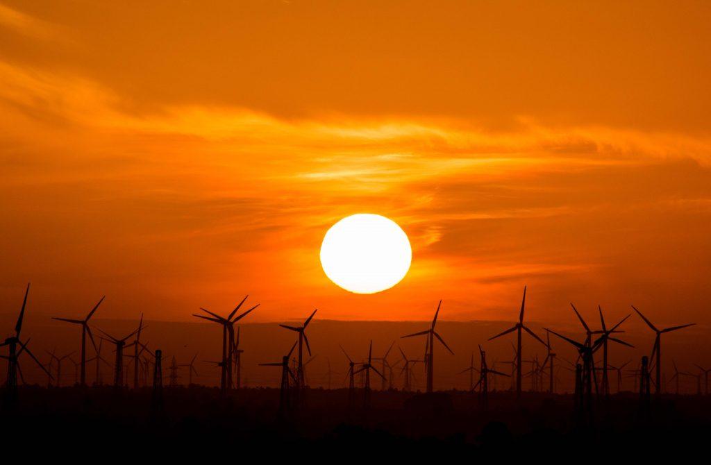 Ist windenergie wirklich so umweltfreundlich?