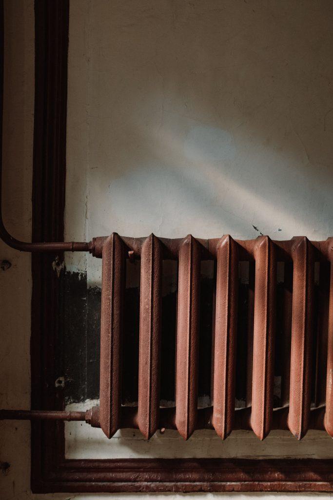 Energiekosten senken mit den Heizkörpern