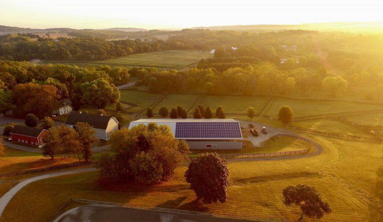 Mieterstrom -erneuerbare energie