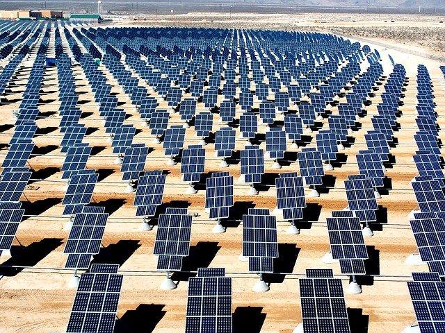 Photovoltaik Förderung - Erklärung des EEG