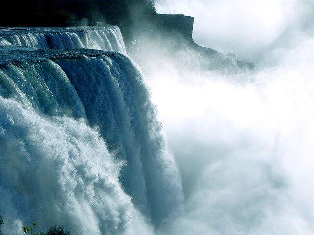 wasserkraft-Wasserkraftwerke